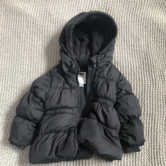Old Navy Other - Old Navy Coat